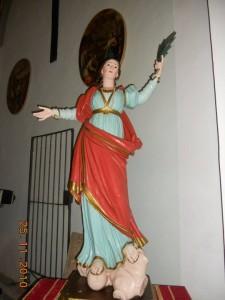 S. Maria Domenica Martire Campagnese